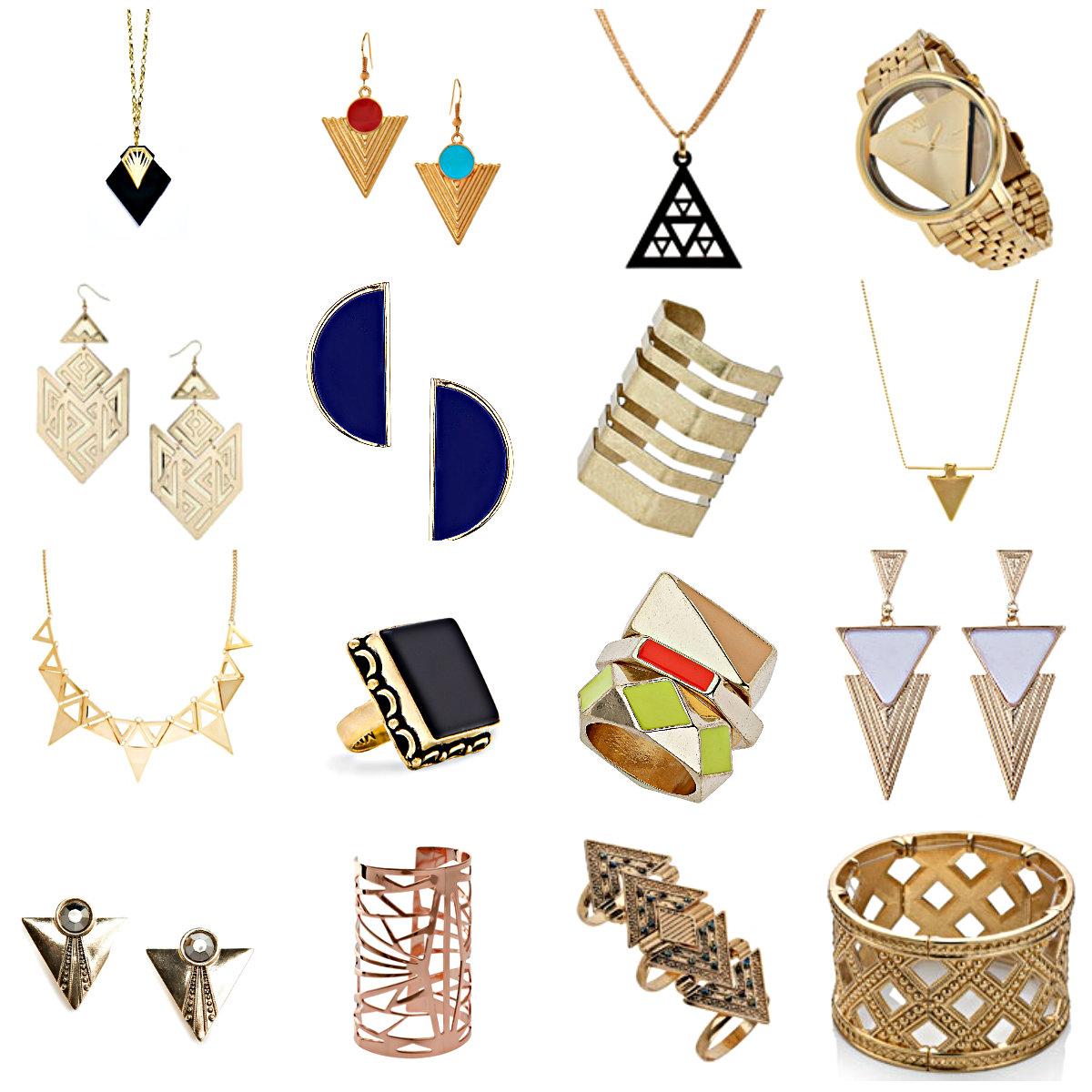 Art deco jewellery orlalouise for Art deco costume jewelry
